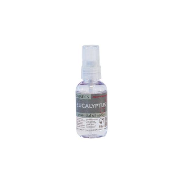Aromatics-eucalyptus-olie