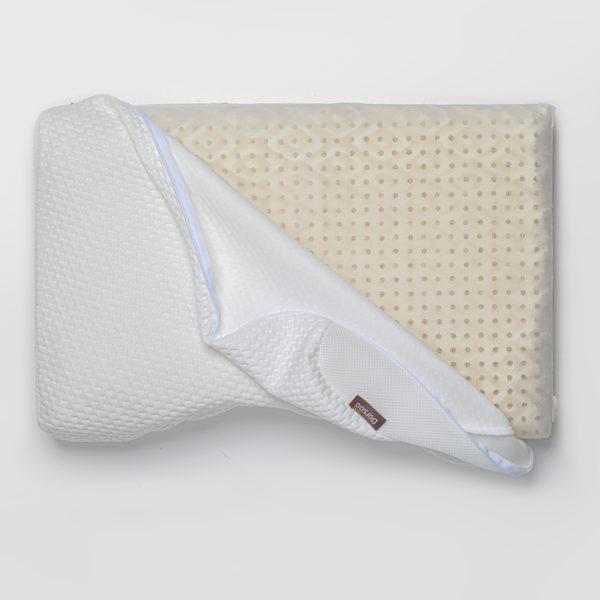 Dorsoo-ergonomisch-hoofdkussen-3d-latex-topview
