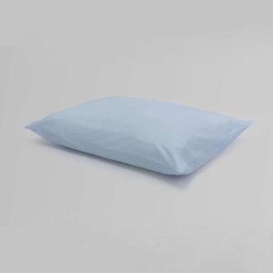Dorsoo-kussensloop-katoen-perkaal-lichtblauw